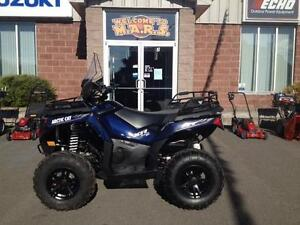 2015 Arctic Cat XR 550 XT ONLY $32 per week OAC