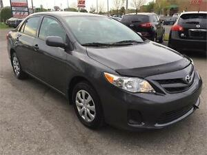 2012 Toyota Corolla CE 83,000KM PROMOTION $5995