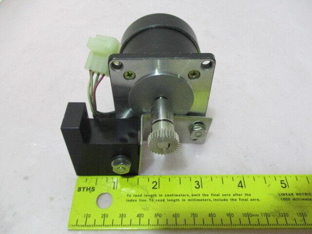 Mycom PS466-01A 4 Phase Stepping Motor, 6V 1.2A 640081470, 1.8 Deg/Step, 420225