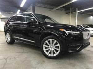 VOLVO XC90 AWD INSCRIPTION 2016 / CAMERA / NAVI / TOIT PANO !!