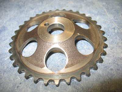 TIMING CHAIN CAMSHAFT GEAR 1976 YAMAHA XT500 XT 500C 500 76