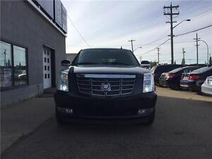 2010 Cadillac Escalade FULLYLOADED, LOW KM, MINT, LOCAL, BSM Edmonton Edmonton Area image 3