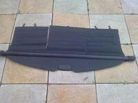 · TOYOTA COROLLA VERSO Shelf Luggage Load Cover BLIND