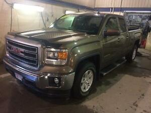 2014 GMC Sierra 1500 SLE 5.3L V8 Engine, AUTOMATIC