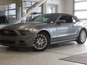 2014 Ford Mustang V6 Premium-Heated Front Seats-Backup Sensors