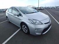 Toyota Prius 1.8 2013(13) Hybrid 5 Seats (BIMTA CERTIFIED MILEAGE)