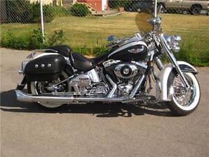 2005 Harley Deluxe