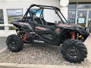 2018 Polaris RZR 1000 HIGH LIFTER