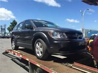 2014 Dodge Journey groupe valeur CanadaFULL-AUTO-MAGS-7PASS