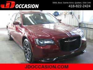 Chrysler 300 300 S AWD 2018