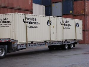 Portable Storage Container Moving and Rental Packages Windsor Region Ontario image 4