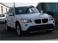 2012 BMW X1 28i,Pano.roof,Only42kms