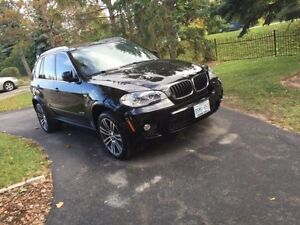 2013 BMW X5 35i M SPORT, PREMIUM PKG W/NAV **PRICED TO SELL