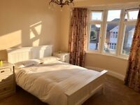 All Bills Included! Large Double Room in Syon Lane +Available Now & Couple Welcome