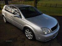 VAUXHALL SIGNUM ELITE 3.0CDTI V6 IMMACULATE