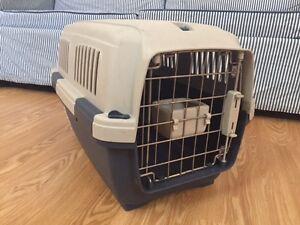 Pet carrier - cage de transport pour animeaux