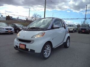 2009 Smart fortwo Pure PANORAMIC ROOF