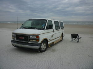2000 GMC Savana MARK III Fourgonnette, fourgon