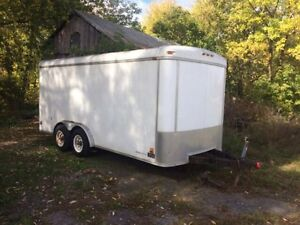 Trailer 16' 2005 FOR Sale