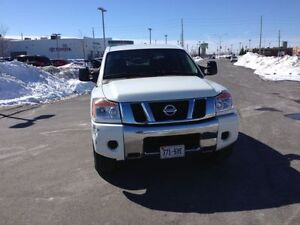 2008 Nissan Titan SE PRICE DROP!!