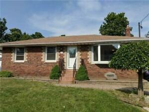 REF# O13 Detached Bungalow (Simcoe & Valley)