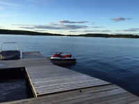 Kenora Lakefront Cottage Vacation Rental