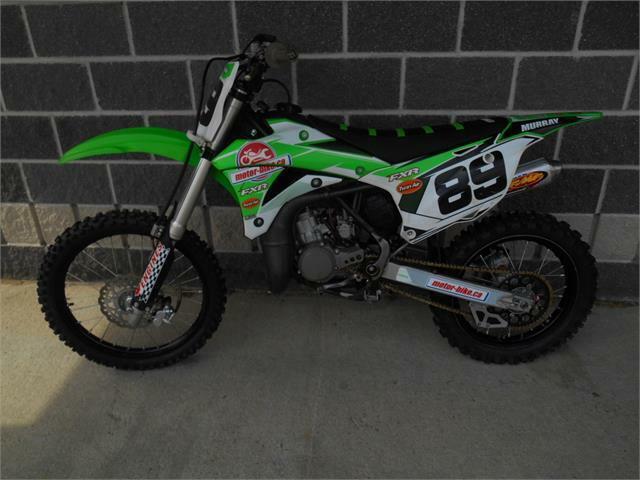 Kawasaki KX100 2018 | Dirt Bikes & Motocross | Norfolk County | Kijiji
