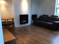superb 1 bedroom studio flat fully refurbished close to Stafford town centre