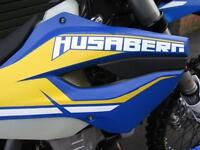 HUSABERG FE 250 2013 ROAD REGISTERED GREEN LANE ENDURO MOTOCROSS MX BIKE