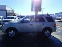 2009 Ford Escape XLT Kamloops British Columbia Preview