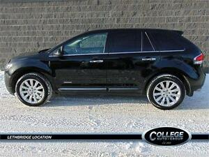 2013 Lincoln MKX (Certified Pre-owned)