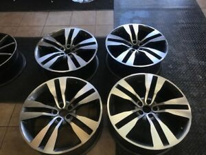 MAGS CHRYSLER 300 , DODGE, CHARGER, CHALLENGER 5X115 22''
