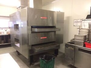 Pizza Equipment Fittings Whole Shop Delivered 40ft Container Newcastle Newcastle Area Preview
