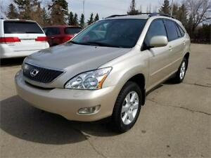 2005 Lexus RX 330 Only 183998 km, Leather Sunroof, Great Shape