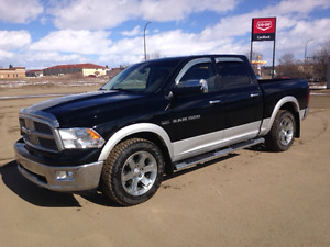 2012 Dodge Power Ram 1500 Larime Pickup Truck