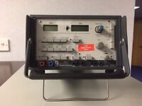 Wandel & Goltermann PMG3 Transmission Test Set - used, tested & working
