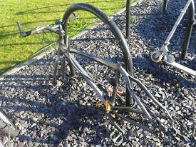 Diamondback Quantum NEX bike frame