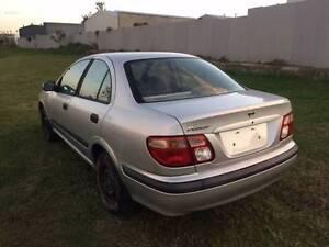 2005 Nissan Pulsar Hatchback +warranty+finance+6months rego Salisbury Brisbane South West Preview