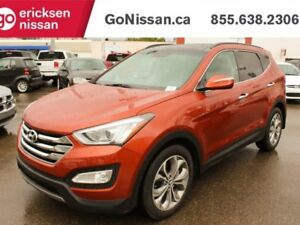 2014 Hyundai Santa Fe Sport Sport with all the options,Low KMS
