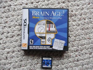 Nintendo DS game for sale