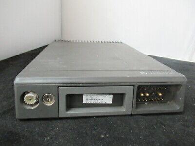 Motorola Maratrac T81xta7ta7bk Low Band Vhf Mobile Radio 6199i