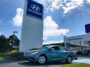 2013 Hyundai Sonata GL 4dr Sedan