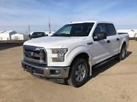 2017 Ford F-150 XLT *NO ACCIDENTS*