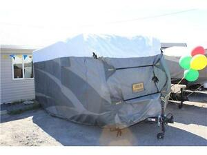 Dupont Tyvek RV Cover