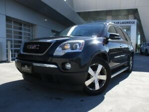 2009 GMC Acadia SLT2, No Accidents, Perfect Winter