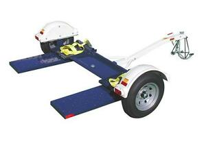Tow Dollies Trailer with Surge Brakes
