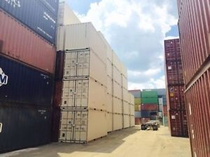 Storage container / Sea container / Shipping container / Sea Can