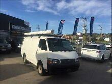 2004 Toyota Hiace LH172R LH172R 5 Speed Manual Lilydale Yarra Ranges Preview