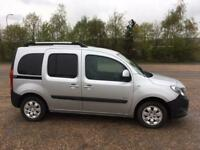 Mercedes-Benz Citan 1.5CDI Long Traveliner 109