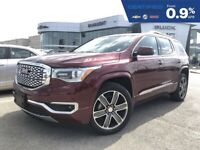 2017 Gmc Acadia Denali AWD | Dual Sunroof | Cooled Front Seats